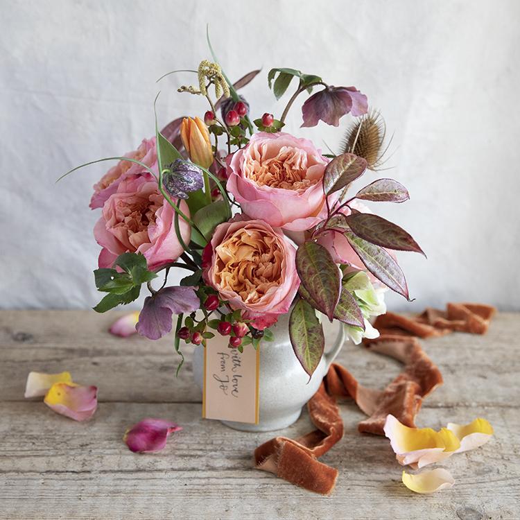 Edith roses gifting ideas