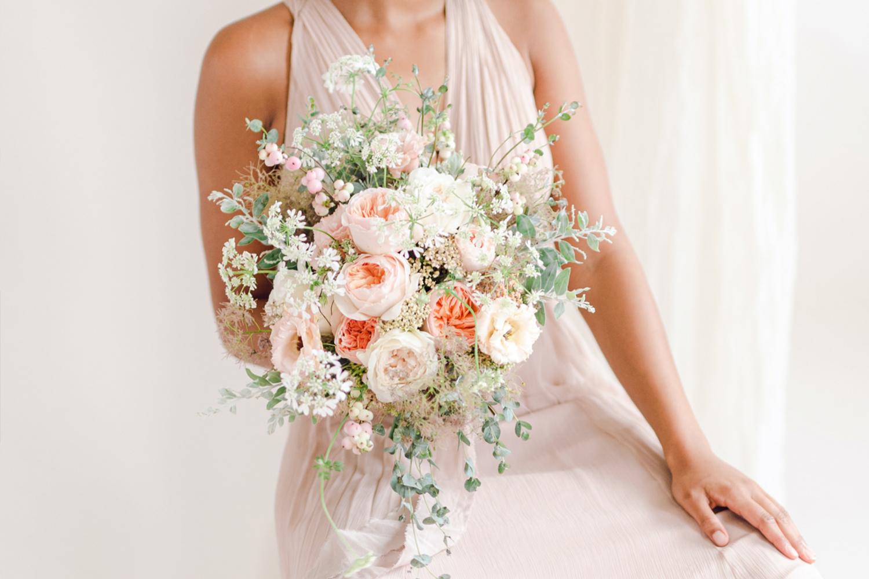 Joseph Massie Juliet Bouquet Design