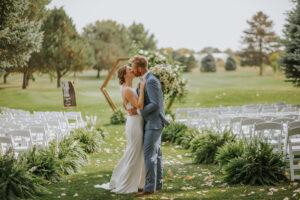 Real Weddings Inspiration Leonora Roses
