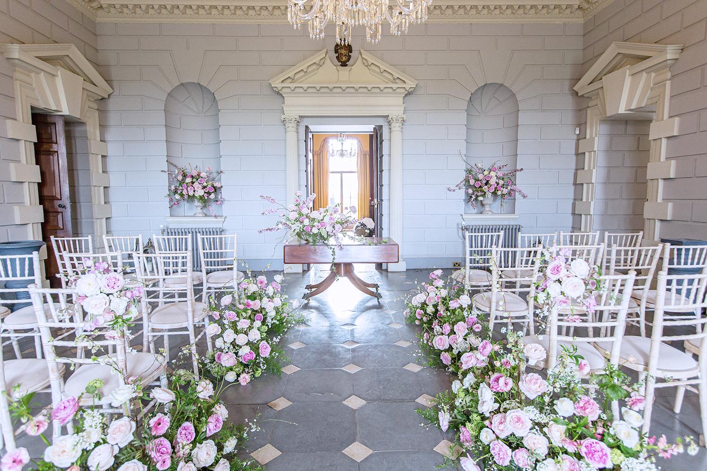 Wedding Ceremony Luxury Venue