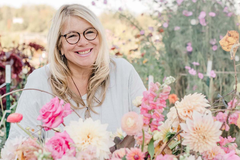 Holly Chapple Floral Designer