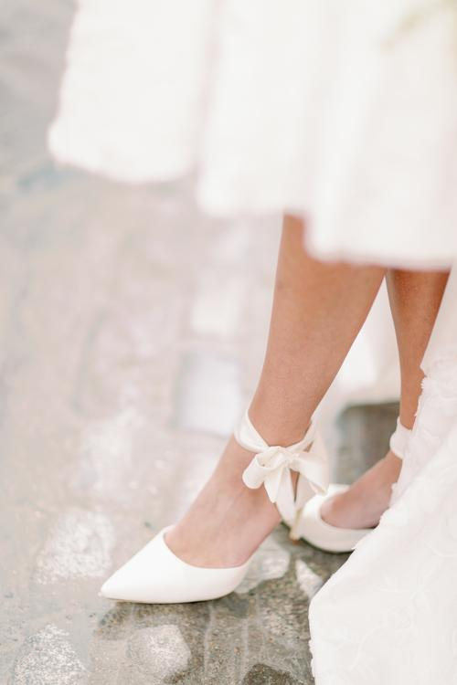 Emmy London Bridal Shoes