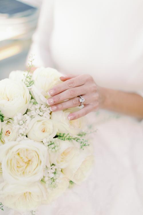 Nevill Argyle Wedding Rings