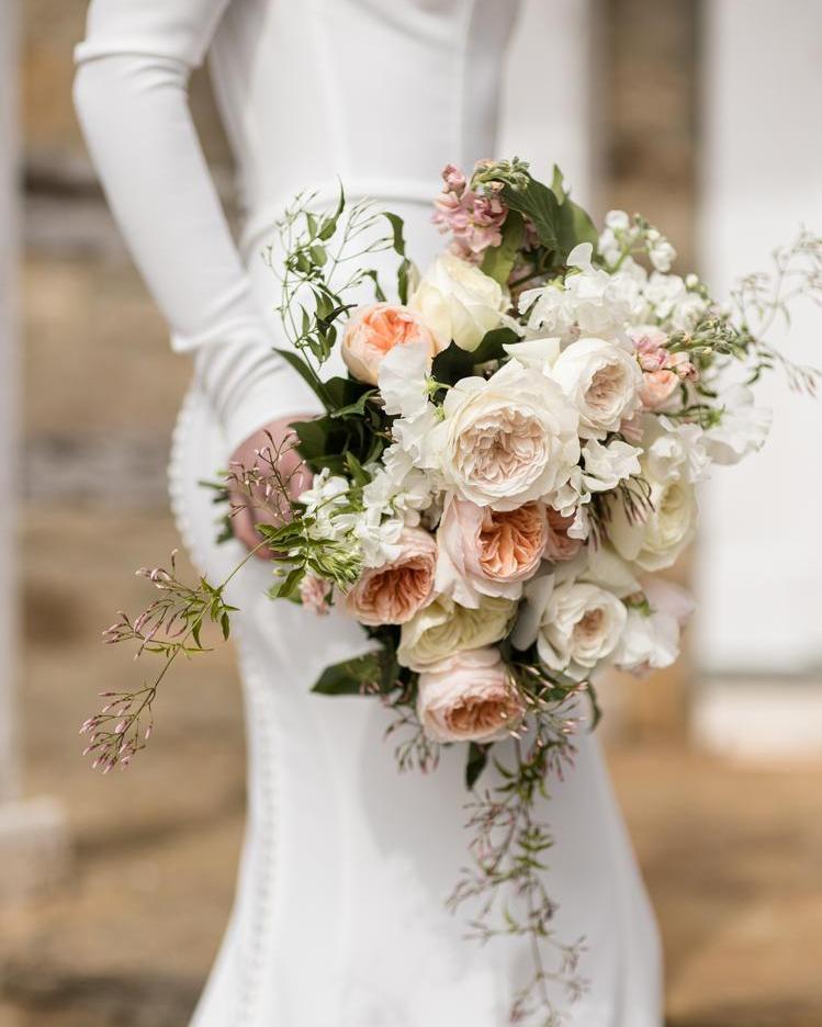Bridal Bouquet Design Ideas