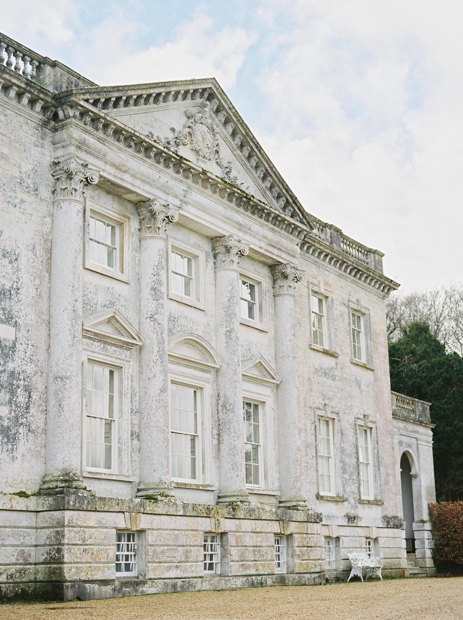 Lugar de la boda de Came House